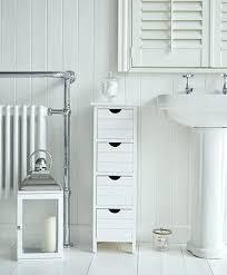 narrow storage drawers skinny bathroom shelf home design ideas and inspiration for the x tall plastic