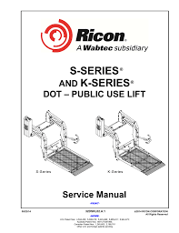 ricon s series wiring diagram electronicswiring diagram ricon s series wiring diagram