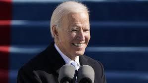 This Is What Made President Joe Biden's Inauguration Speech So Powerful