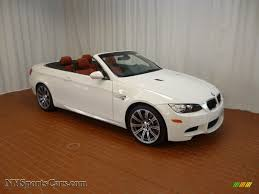 Coupe Series 2012 bmw m3 convertible : 2012 BMW M3 Convertible in Alpine White - 784851 | NYSportsCars ...