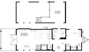 tiny homes floor plans. Simple Homes Tiny Homes Floor Plans Home With Loft  On Wheels   On Tiny Homes Floor Plans