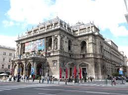 Andrassy Thai Hotel Andrassy Avenue Budapest State Opera House Planet Full Of Love