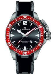 mens diver watches creative watch co hamilton men s khaki field navy frogman titanium 1000m automatic divers watch