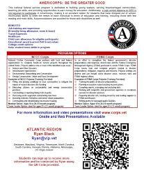 Federal Program Post High School Job Training Money For