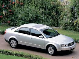 Audi A4 2.5 2000 | Auto images and Specification