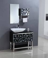modern single sink bathroom vanities. Modern Bathroom Vanities Single Sink Vanity Design With Solid Natural Stone A