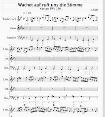 Figured Bass Chart Realizing Figured Bass Musescore