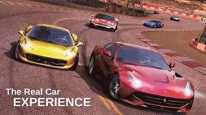 ini adalah salah satu game balap terbaik di mana anda harus berpacu dengan 71 mobil resmi dari 30 pencipta di 13 jalur dalam mode operasi