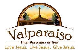Valpariaso Assembly Of God Church Logo