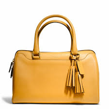 Coach    LEGACY HALEY SATCHEL IN LEATHER