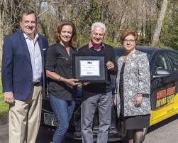south jersey driving school merits moorestown business association s spotlight award