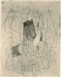 picasso s cubist phase essays john szoke