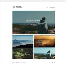 website template video wix video the best tool to showcase your videos online