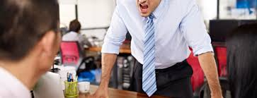 Dealing With A Bad Boss How To Deal With A Bad Boss Career Tool Belt