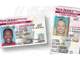 Got Driver's Patch Say Officials Permits Nj Illegally Ridgewood Licenses 220