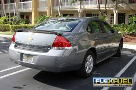 2009 Chevrolet Impala – pictures, information and specs - Auto ...