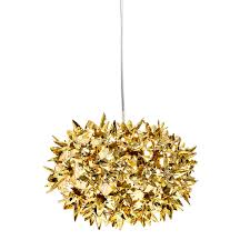 metallic pendant lighting design discoveries. Metallic Pendant Lighting Design Discoveries. Kartel Gold Bloom Discoveries T