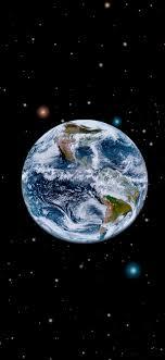 NASA Earth Wallpaper iPhone X - Album ...