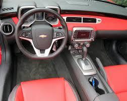 chevrolet camaro 2015 interior. Contemporary Interior 2015 Chevrolet Camaro Interior Intended Interior M