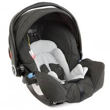 daily graco infant car seat