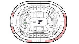 Enterprise Center Basketball Seating Chart Suite Map Enterprise Center