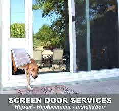 how to rescreen a sliding door screen door repair phoenix repair re screen re screen sliding patio door re screen sliding door cost