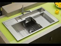 Top 40 Modern Kitchen Sink Design Ideas Latest Kitchen Interior Mesmerizing Sink Designs For Kitchen