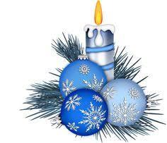 PURPLE CHRISTMAS CANDLES CLIP ART   Cards Christmas   Pinterest ...