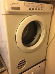 electrolux dryer 6 5kg. electrolux edv505 5kg clothes dryer 6