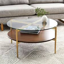 glass end tables with storage drawer table side tables with drawers