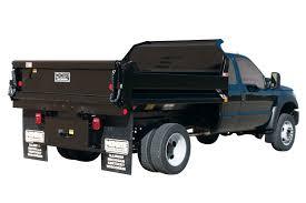 Light Duty Dump Bodies Gallery Monroe Truck Equipment