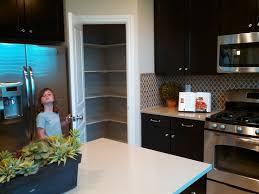 magnificent kitchen corner pantry ideas 17 best ideas about corner pantry on pantries pantry