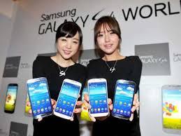 samsung sells more than 10 mn galaxy s4