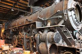 Image result for 1755 - In North Arlington, NJ, the steam engine was used for the first time.