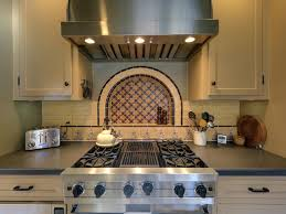 Moroccan Style Kitchen Tiles Moroccan Tile Backsplash Home Design And Decor