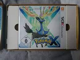 Nintendo 3DS Pokemon X Premium Edition! in 39340 Haldensleben für 30,00 €  zum Verkauf