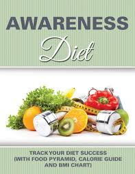 Awareness Diet Track Your Diet Success With Food Pyramid
