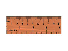 6 inch ruler actual size edm 3 2 measuring with a ruler math showme