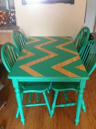 paint furniture without sandingKitchen Table  Painted Wood Dining Table Chalk Paint Kitchen