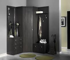 image of modern corner wardrobe closet