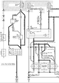 1999 toyota camry electrical diagram wiring diagram shrutiradio 1997 toyota camry wiring diagram at 99 Camry Wiring Diagram
