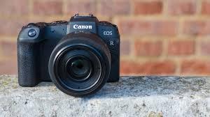 Canon EOS <b>RP</b> review | TechRadar