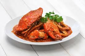 is crab meat healthy