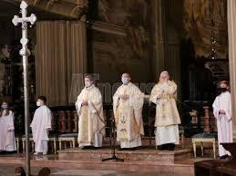 Messa di Natale 2020 Asti - Foto, Photogallery