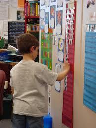 Routines Kindergarten Nana