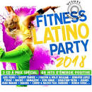 Fitness Latino Party 2018, Vol. 2