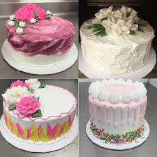 Busken Bakery On Twitter Which New Cake Design Is Your Favorite
