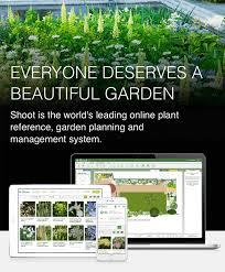 plant care advice garden design