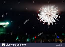 Light Up Eustis Fireworks Light Up The Sky At End Of The First Day Of