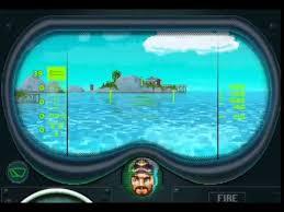 you sunk submarine torpedo